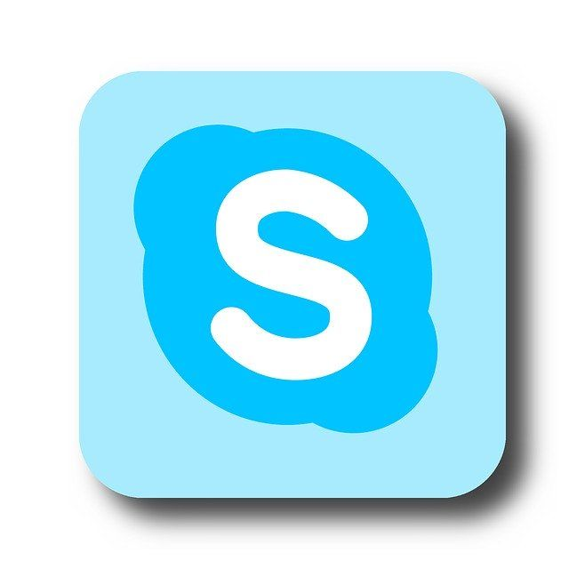 Skype - clases online